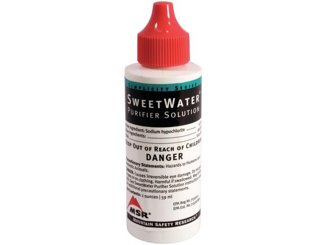 MSR SweetWater Purificateur d'eau